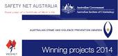 SafetyNet Australia wins Australian Crime and Violence Prevention Award
